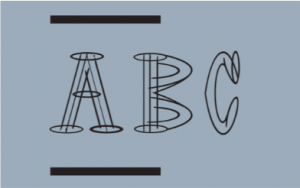 Example of Typography