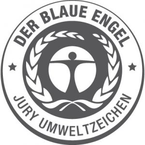 Blue Angel Environmental Credential of Paper