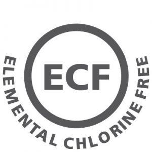 Elemental Chlorine Free
