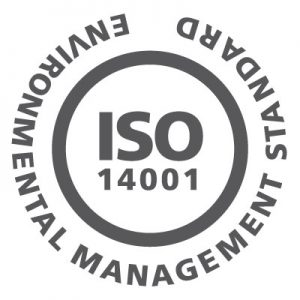 ISO14001 Environmental Credential of Paper