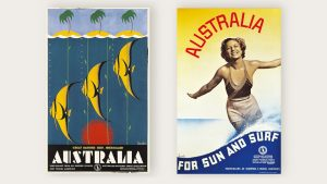 Tourism Posters - Sellheim